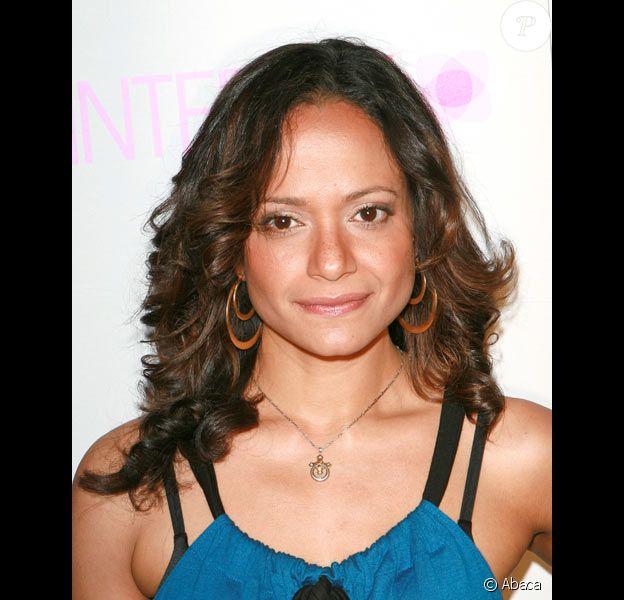 Judy Reyes en septembre 2007