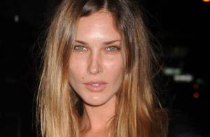 Le superbe top model Erin Wasson... rejoint Sofia Coppola au Chateau Marmont !