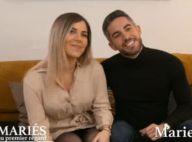 Florian (Mariés au premier regard) en couple : révélations sur sa compagne Marie