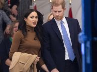 """Meghan Markle """"n'a pas le droit de parler à la reine ainsi"""", son père s'insurge"""