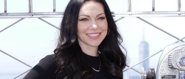 Laura Prepon : La star d'Orange Is the New Black maman pour la deuxième fois !