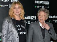 """Roman Polanski renonce aux César : """"Je dois protéger ma femme et mes enfants"""""""