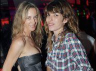 Lou Doillon, Cécile Cassel, Sonia Sieff et Kelly Rowland : en mode fête à Saint Trop... pour Karl Lagerfeld !