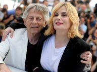 """Roman Polanski : sa femme Emmanuelle Seigner accuse les """"folles hystériques"""""""