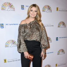 """Mischa Barton - """"Flaunt It Awards"""" à l'hôtel The Beverly Wilshire de Los Angeles. Le 21 juillet 2019. @Birdie Thompson/AdMedia/Splash News/ABACAPRESS.COM"""