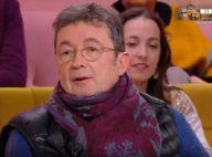 """Frédéric Bouraly, rares confidences sur sa femme : """"Je ne pensais qu'à elle"""""""