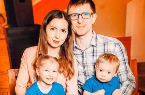 "Ekaterina Didenko dévastée : son mari meurt, sa fille demande ""où est papa ?"""