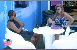 Secret Story 3 : Cindy balance encore sur les autres et Bruno devient enfin... un homme ! Regardez !