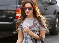Ashley Tisdale : elle est toujours à la pointe de la mode... mais nous l'avons démasquée !