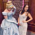 Camilla Luddington dévoile sa seconde grossesse sur Instagram, le 9 mars 2020.