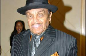 Michael Jackson : son père Joe aurait accepté de l'argent... pour assister à l'hommage à son fils !