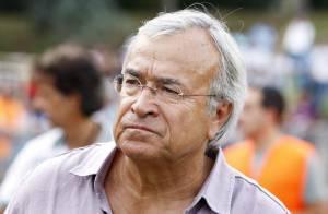 Jean-Claude Dassier, nouveau boss de l'OM, annonce un hommage spécial à feu Robert-Louis Dreyfus...