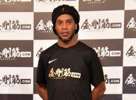 Ronaldinho en prison : sa demande de liberté conditionnelle rejetée