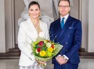 """Princesse Victoria : Une """"fête"""" en toute intimité, à cause du coronavirus"""