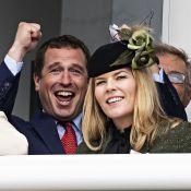 Autumn et Peter Phillips : En plein divorce, mais radieux ensemble à Cheltenham