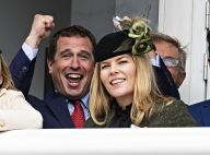 Autumn et Peter Phillips : En plein divorce, mais radieux ensemble à Cheltenham
