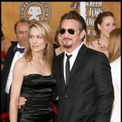 Sean Penn et Robin Wright, pas divorcés... mais ils sont à présent séparés !