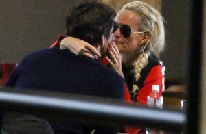 Laeticia Hallyday : Mot d'amour de Pascal Balland pour ses 45 ans