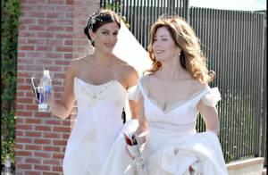 Desperate Housewives : Mike va-t-il épouser Susan ou Katherine ? Eléments de réponse ici...