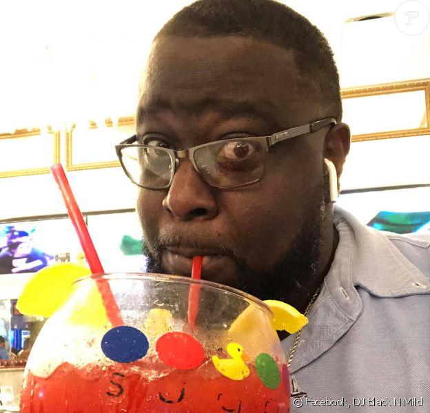 Le DJ Black N Mild est mort jeudi 19 mars 2020 du coronavirus. Il avait 44 ans.