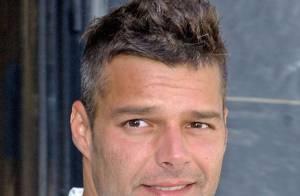 Ricky Martin : ses jumeaux ont bien grandi et sont vraiment... des amours !