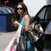 Eva Longoria et Hilary Duff ont piqué le sac... de la pauvre Blake Lively !