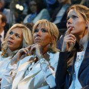 Brigitte Macron confinée à l'Élysée : ce rituel qu'elle garde avec ses enfants