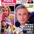 Retrouvez l'interview intégrale de Jérome Anthony dans France Dimanche n°3839 du 27 mars 2020.