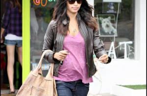 Camila Alves une future maman jamais négligée ! La preuve !