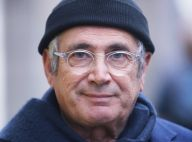 """Michel Boujenah contaminé par le Covid-19 : """"C'est comme des coups de poing"""""""