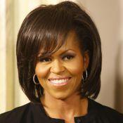 Quand le mini-short de Michelle Obama déchaîne les passions, c'est incroyable ! Regardez !