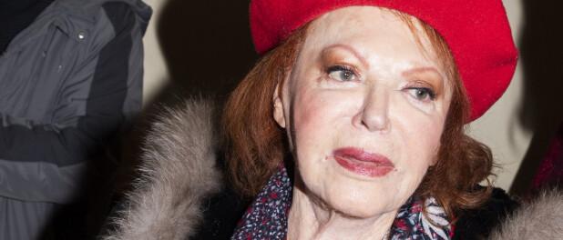 Régine est en deuil : son frère, Maurice Bidermann, est mort à 87 ans