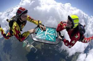 Découvrez en images le jeu le plus dangereux du monde ! C'est très impressionnant !