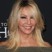 Confinement : Heather Locklear refait surface et s'amuse de son look négligé