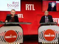 """Mort de Pierre Bénichou, Laurent Ruquier """"triste"""" : premiers mots en hommage"""