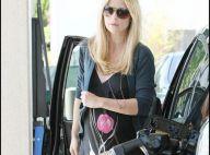 La belle Sarah Michelle Gellar, très enceinte, fait des prouesses côté look... c'est surprenant !