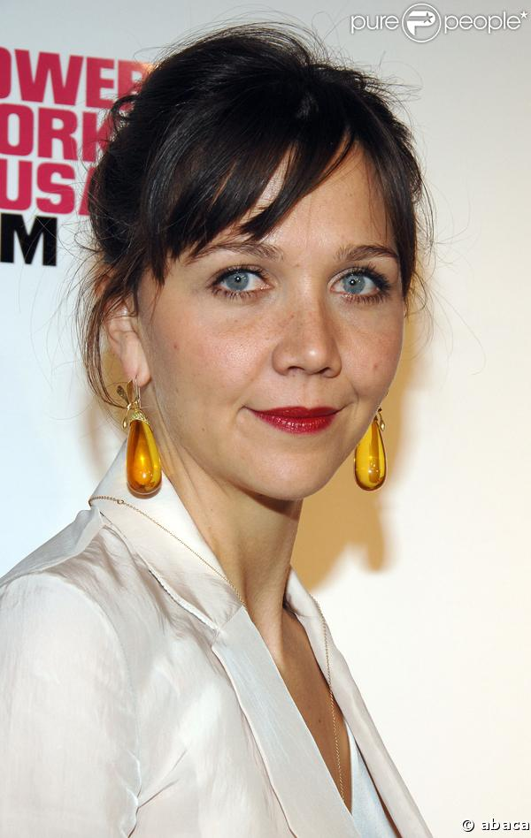 Maggie Gyllenhaal - Images Colection