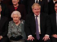 "Coronavirus : Boris Johnson en soins intensifs, la reine ""tenue informée"""