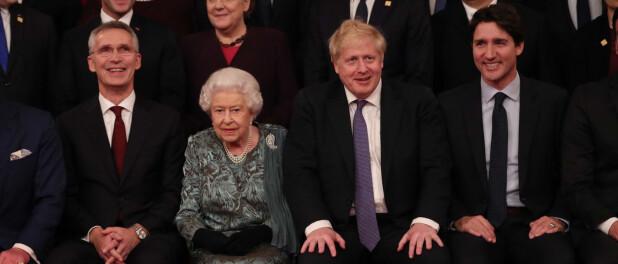 Coronavirus : Boris Johnson en soins intensifs, la reine