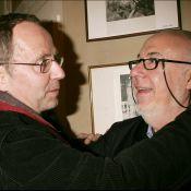 Mort de Jean-Laurent Cochet, prof des stars : Fabrice Luchini en deuil