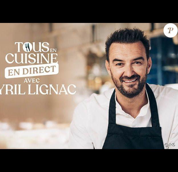 Cyril Lignac Tous En Cuisine Ce Que Les Telespectateurs Ne
