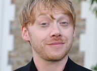 Rupert Grint (Harry Potter), bientôt papa, officialise la grossesse de Georgie