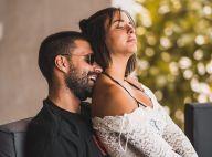 Vincent Queijo bientôt papa : sa compagne Rym est enceinte !