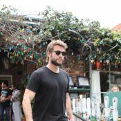 Liam Hemsworth hospitalisé et opéré : il abandonne le régime vegan
