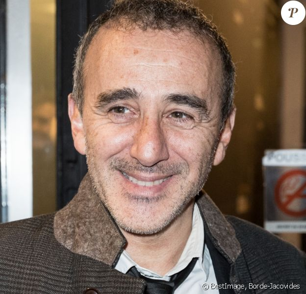 Elie Semoun Son Appel A L Aide Dechirant Pour Sauver Son Pere Il Deperit Purepeople