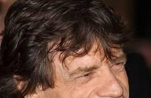 Mick Jagger : les toiles de Ronnie Wood sont trop chères pour lui...