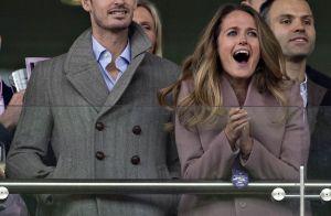Andy Murray relooké par ses filles : drôle de photo du confinement