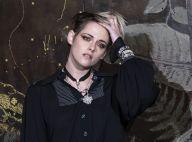 Kristen Stewart change de tête : l'actrice ose les cheveux orange !