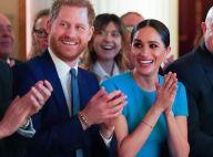 Le prince Harry retombe en enfance : retour en vidéo inattendu