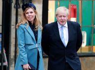 Boris Johnson papa après la frayeur du Covid-19 : Carrie Symonds a accouché